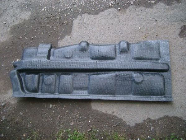 Subaru Impreza Gp N14-16 Floor Guard R/H